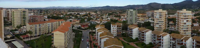 Alquiler Castellón